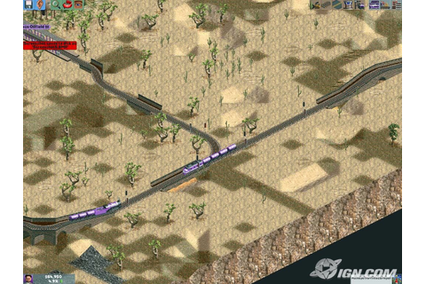 Chris Sawyer's Locomotion Screenshots, Pictures ...