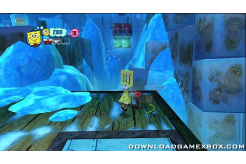 SpongeBobs Truth or Square [PAL][NTSC][ISO] - Download ...