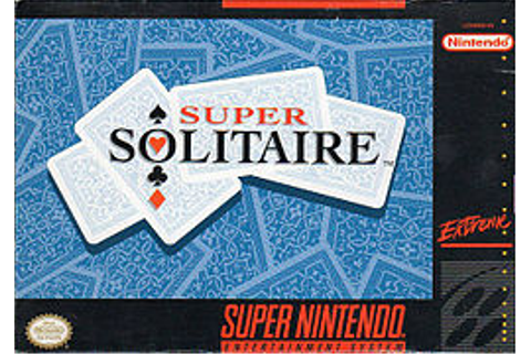 Super Solitaire - Wikipedia