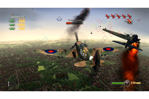 New Dogfight 1942 Screenshots and Video