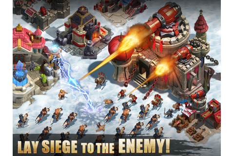 Blaze of Battle | Download APK for Android - Aptoide