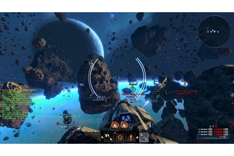 Star Conflict Review - Games Finder