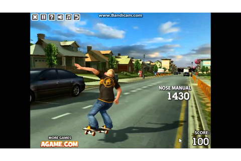 skateboarding games - DriverLayer Search Engine