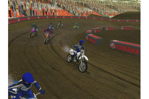 Download Yamaha Supercross Game Full Version For Free