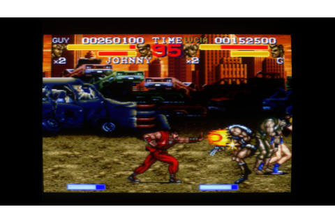 Review: Final Fight 3 on Super Nintendo