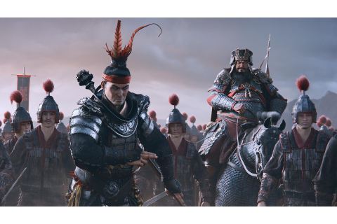 'Total War: Three Kingdoms' Takes The Series To Ancient China