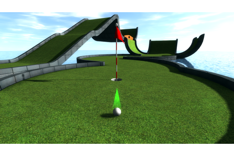 Mini Golf Club - Android Apps on Google Play