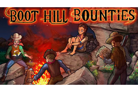 Boot Hill Bounties »FREE DOWNLOAD | CRACKED-GAMES.ORG