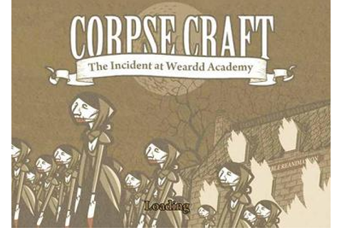 Corpse Craft: Incident at Weardd Academy - Wikipedia