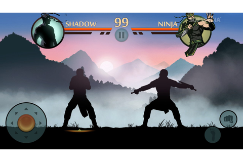 Top Android Games: Shadow Fight 2 Review