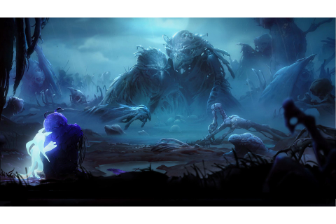 Ori and the Will of the Wisps Revealed at E3 - MMOExaminer