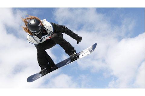 ESPN's X Games Aspen Kicks Off Without Shaun White Or Red Bull