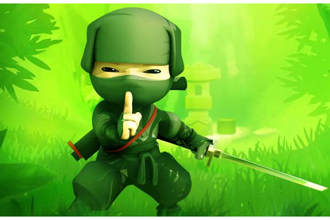 The 25 Most Awesome Ninja Video Games | Complex