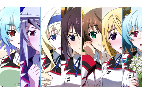 IS – Infinite Stratos 2, excellent in everything but story ...