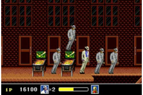 RIP Michael Jackson. His videogame appearances lined up