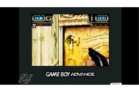 Duke Nukem Advance - IGN
