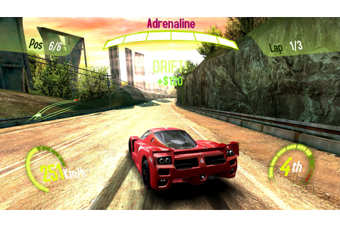 Amazon.com: Asphalt: Injection - PlayStation Vita: Video Games