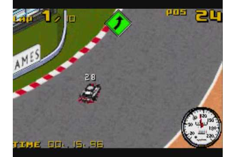 NASCAR Heat 2002 GBA Gameplay - YouTube
