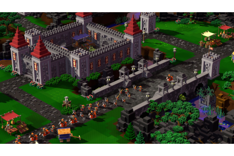 8-Bit Hordes Download for PC free Torrent!