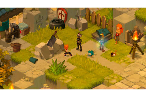 WAKFU on Steam