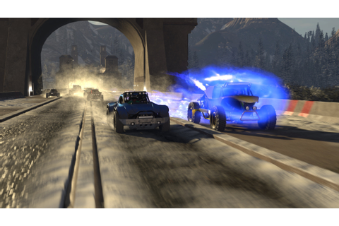 Onrush is the new arcade racer from Codemasters | VG247