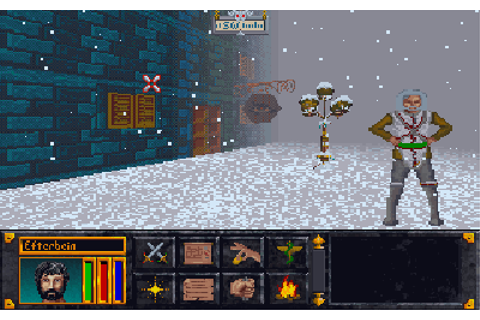 File:The Elder Scrolls - Arena in-game screenshot (MS-DOS ...