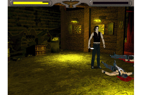 The Crow: City of Angels (1996 - Windows). Ссылки ...