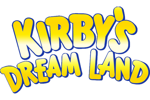 Kirby's Dream Land - Kirby Wiki - The Kirby Encyclopedia
