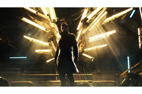 Deus Ex: Mankind Divided - Rating and User Reviews ...