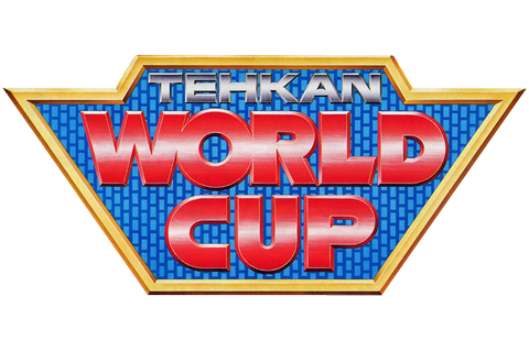 Tehkan World Cup (Tecmo Cup) logo by RingoStarr39 on ...