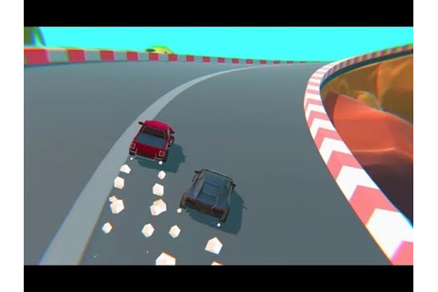 Cartoon Mini Racing Game Level 4-6 | Car Racing Games ...