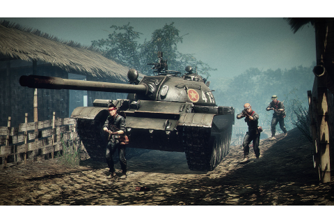 Buy Battlefield Bad Company 2 Vietnam - Expansion BFBC 2 ...