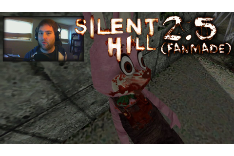 If You Want To Die Press J - Silent Hill 2.5 (Fan Game ...