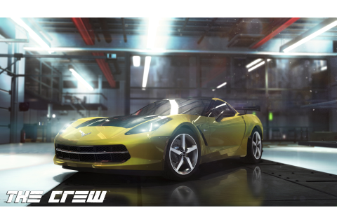 Make Room for New Cars | - The Crew Updates, Patches ...