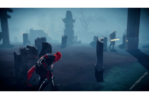 Aragami - Download Free Full Games | Arcade & Action games
