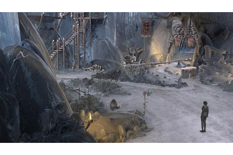 Syberia III announced for multiplatform 2014-2015 release ...
