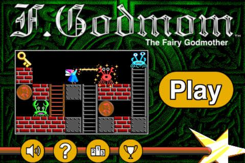F.Godmom Download Free Full Game | Speed-New