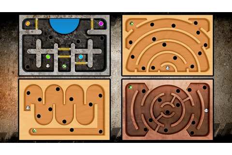 Labyrinth Game - Android Apps on Google Play