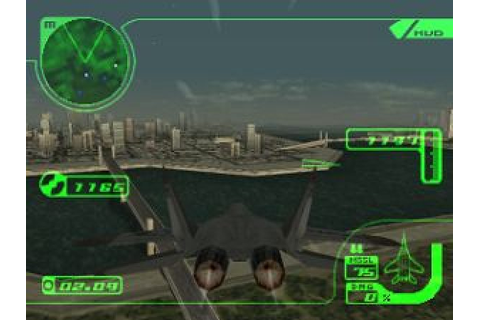 Ace Combat 3: Electrosphere (1999) by Namco PS game