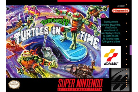 File:Turtles in Time (SNES cover).jpg - Wikipedia