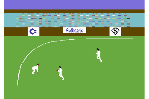 Download Graham Gooch's Test Cricket - My Abandonware