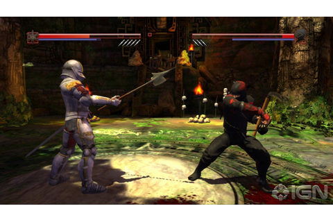 Deadliest Warrior: The Game full game free pc, download ...