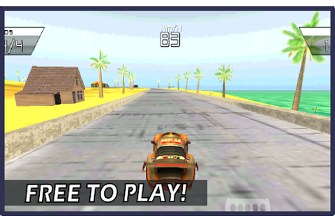 Speed Freak 3D APK 1.0 - Free Racing Games for Android