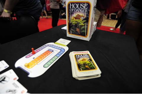 The hottest new board games from Gen Con 2018 | Ars Technica