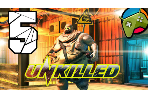 Unkilled Gameplay Let's play Part 5 HD - Android - iOS ...