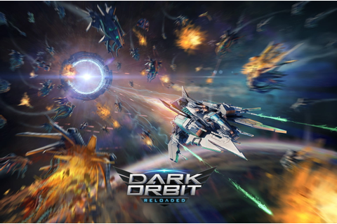Dark Orbit - Pivotal Gamers