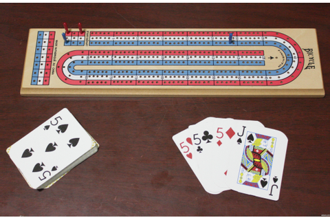 TWENTY NINE - highest cribbage hand picture, by teecee for ...