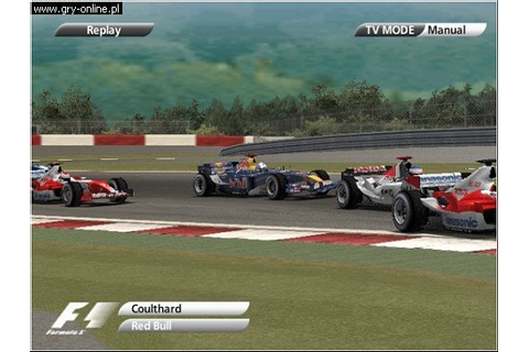 Formula One 05 - screenshots gallery - screenshot 17/29 ...