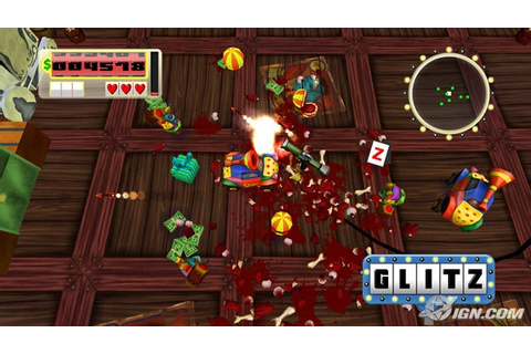 Cash Guns Chaos on Qwant Games