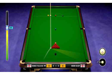 Download Snooker 19 Game For PC Free Full Version